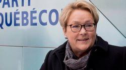 Élections 2014 - «Je n'en veux pas de référendum», dit Pauline Marois (ENTREVUE,