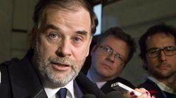 L'ex-ministre Pierre Duchesne persiste et signe