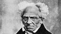 Schopenhauer, sors de ce