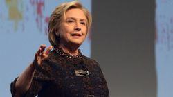 L'équilibre mondial selon Hillary