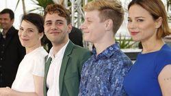 Festival de Cannes: Dolan, le petit roi de la