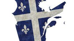 La victoire du Parti québécois - Benjamin