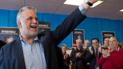 Hangover politique au Québec - Yanick