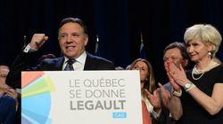 Élections 2014 - La soirée électorale en