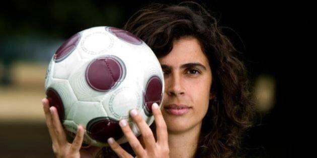 Helena Costa, nommée entraîneur de l'équipe masculine de Clermont Foot, une première dans le soccer