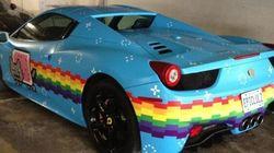 Deadmau5 invite Rob Ford à rouler dans sa
