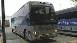 Orléans Express pourrait mettre un terme à plusieurs liaisons au