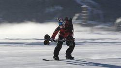 Cette invention va vous permettre de skier plus