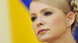 Ioulia Timochenko est candidate à la