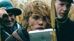 «Tom à la ferme», le thriller sauvage de Xavier Dolan