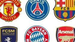 Coupe du monde 2014: d'où proviennent les joueurs ?