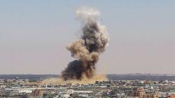 Proche-Orient: les pompiers et les