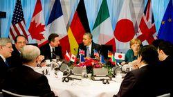 Les pays du G7 boycotteront le sommet du G8 à Sotchi
