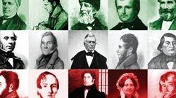 Les patriotes de 1837 fondent le