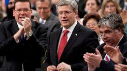 Stephen Harper attaque l'indépendance du système