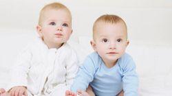 Les prénoms d'enfants les plus populaires de