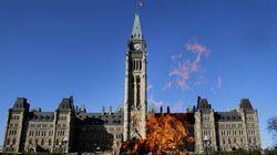 Le Bloc québécois devient