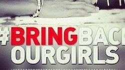 #BringBackOurGirls, la campagne web pour libérer les élèves