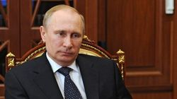Vladimir Poutine: le monarque