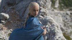 Game of Thrones: Daenerys Targaryen inspire un burger