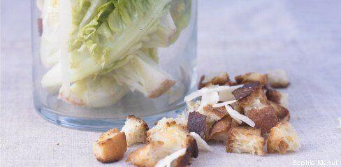 Vite fait, bien fait: Salade