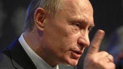 Les paradoxes inquiétants de Vladimir