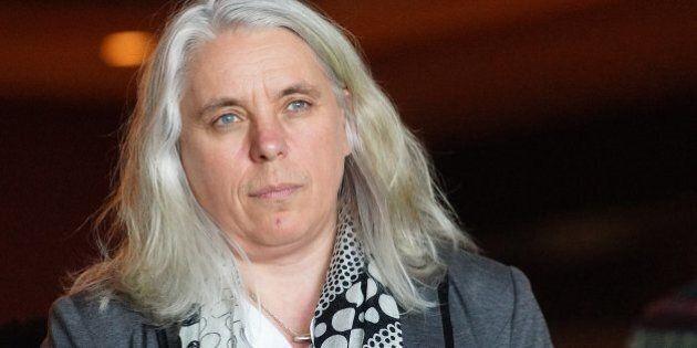 Troisième députée Québec Solidaire : «Appelez-moi Manon