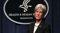 Obamacare: démission de la secrétaire à la Santé