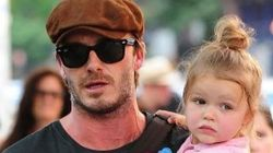 Harper Beckham: la mini-fashionista préférée