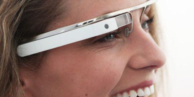 Les lunettes de Google vendues au grand public à partir du 15 avril aux