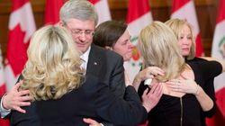 Décès de Jim Flaherty: la colline parlementaire pleure