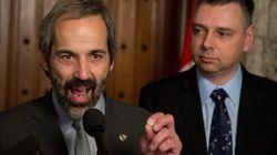 Un nouveau chef du Bloc québécois le 14