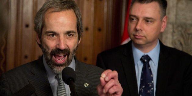 Bloc québécois: le nom du nouveau chef sera connu le 14