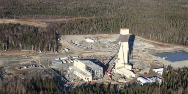 Acquisition d'Osisko: Goldcorp majore son offre à 3,6