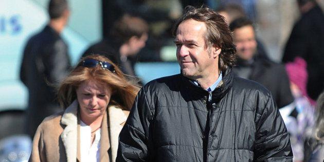 Élection du PLQ: Yves Desgagnés se dit «désespéré pour