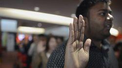 Serment de citoyenneté: un avocat réclame la fin du serment «répugnant» à la