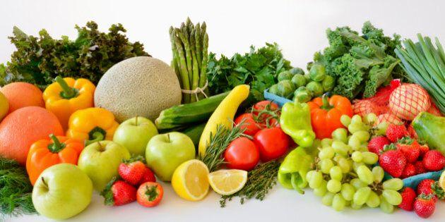 Combien de portions de fruits et légumes faut-il manger pour avoir un effet bénéfique sur la