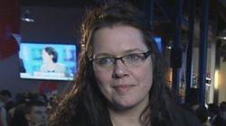 Caroline Simard: la candidate libérale qui a battu Pauline Marois dans