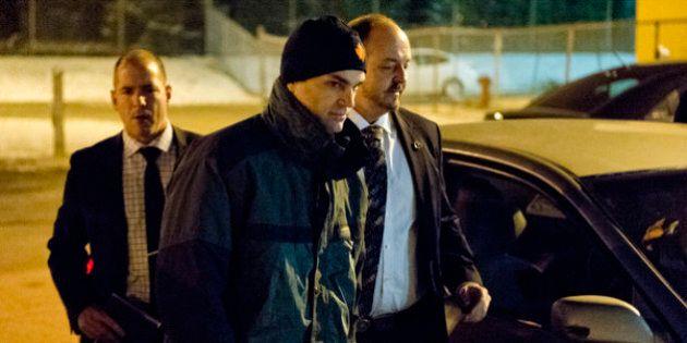Guy Turcotte : pas de date de procès avant le 9