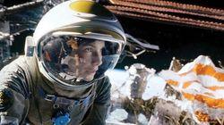 «Gravity»: la scène coupée qui aurait tout