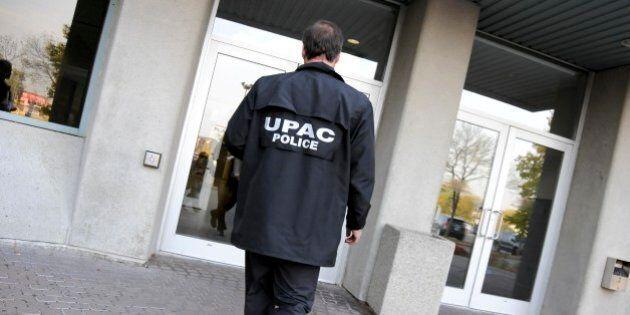 Des documents de l'UPAC sur le PLQ resteront secrets pendant la