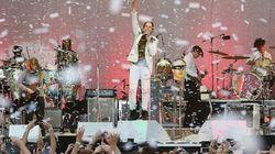 Le groupe montréalais Arcade Fire remporte le Juno du meilleur album