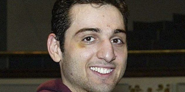 Attentats de Boston: le FBI voulait recruter Tamerlan