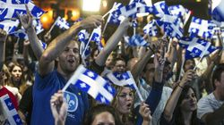 Le parti de toutes les Québécoises et de tous les Québécois - Martine Desjardins, candidate dans