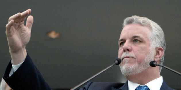 Les conventions collectives ne seront pas rouvertes avant l'échéance en 2015, promet Philippe