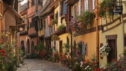 Les villages les plus charmants d'Europe