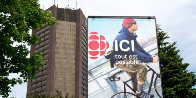 Radio-Canada: disparition de 35 postes à l'information dès cette