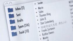 AOL enquête sur une faille de sécurité après des envois de