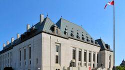 Réforme du Sénat : Ottawa ne peut agir