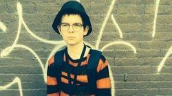 Mike the Ruler, le nouveau chouchou de la mode âgé de 13